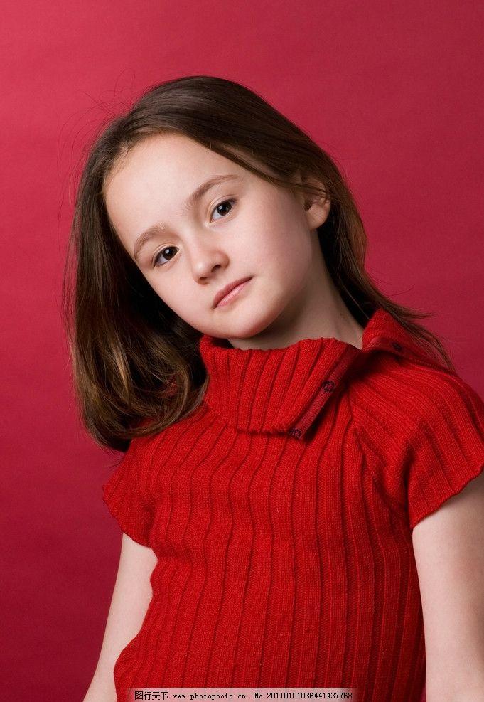 可爱女孩 女孩子 时尚女孩 青春女孩 可爱的小女孩 外国小女孩 清纯