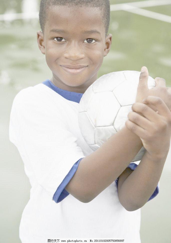 小男孩 儿童幼儿 快乐儿童 人物图库 摄影 外国小孩 微笑 笑脸