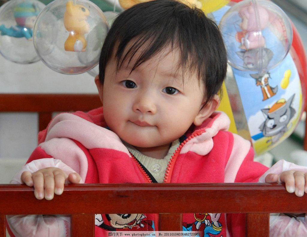 幼儿 儿童 可爱 小孩 女孩 宝宝 写真 小美女 儿童幼儿 人物图库 摄影
