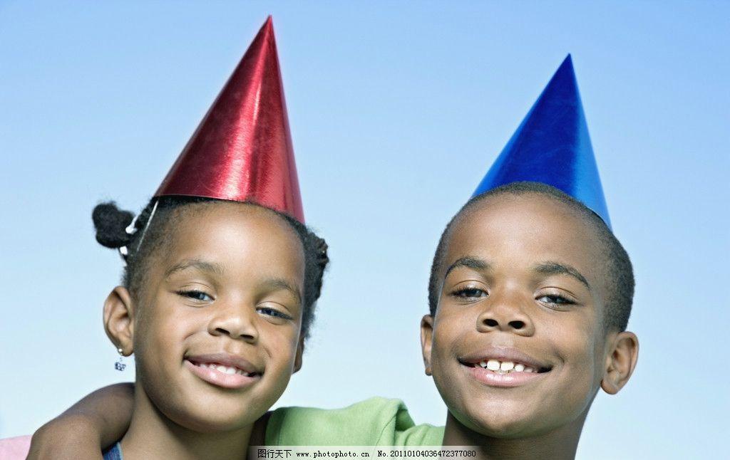 非洲小男孩图片,黑人小男孩 小伙伴 微笑 笑容 儿童