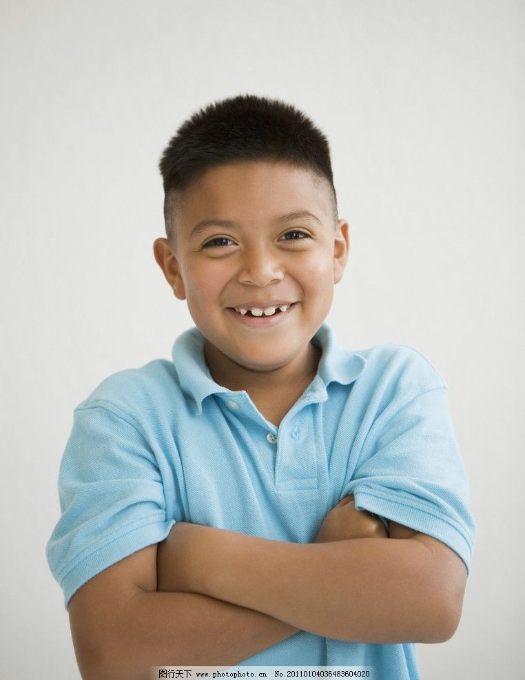 小男孩图片,微笑 笑容 笑脸 外国小男孩 儿童 幼儿-图