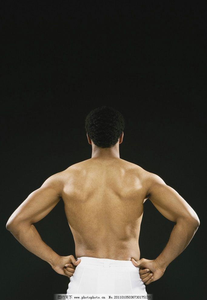 肌肉男图片_男性男人_人物图库