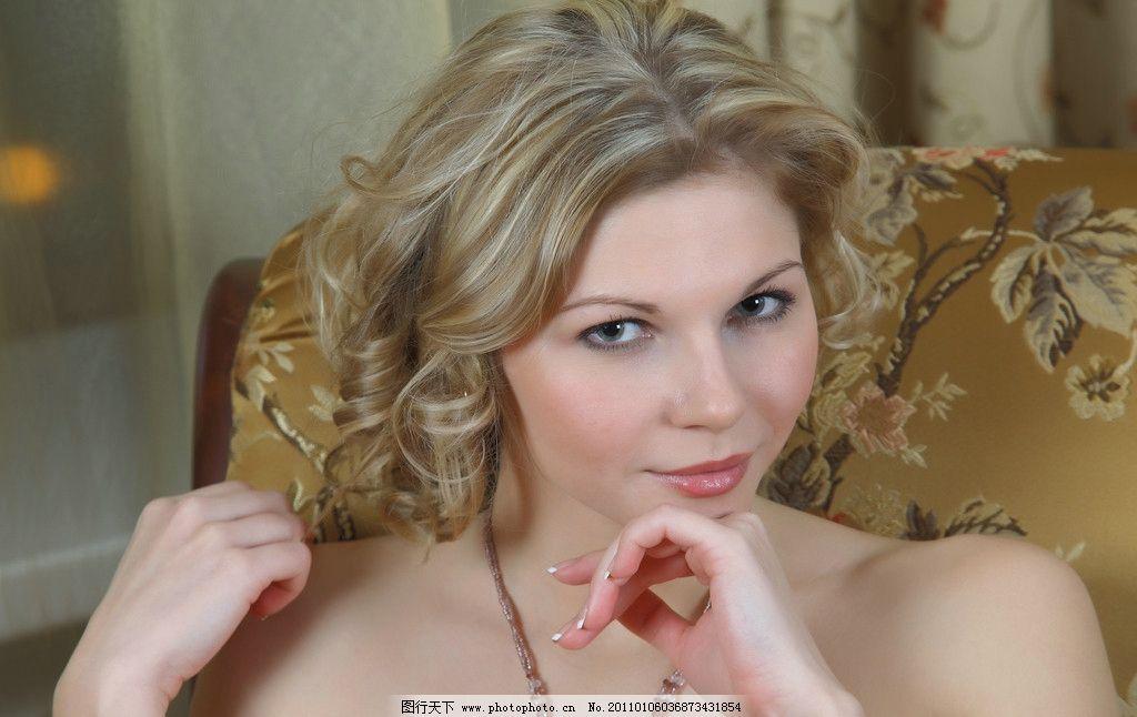 高清美人 高清美人头 高清 美人 微笑 可爱 诱人 人物摄影 人物图库