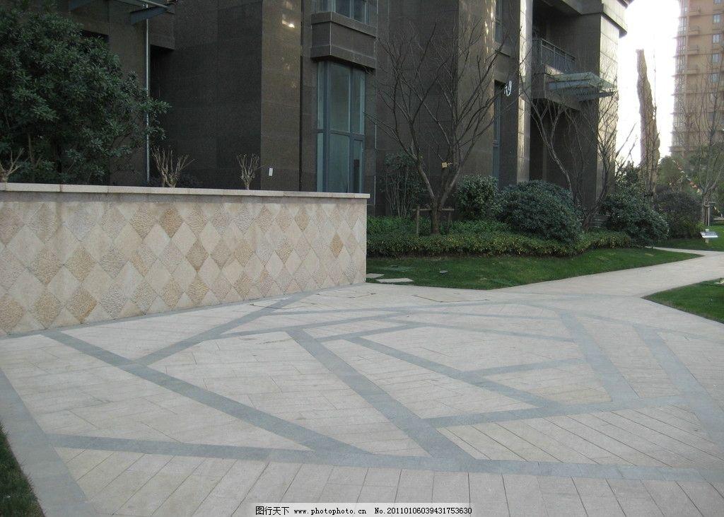 铺装 节点铺装 铺地 拼花 石材 建筑摄影 建筑园林 摄影 180dpi jpg