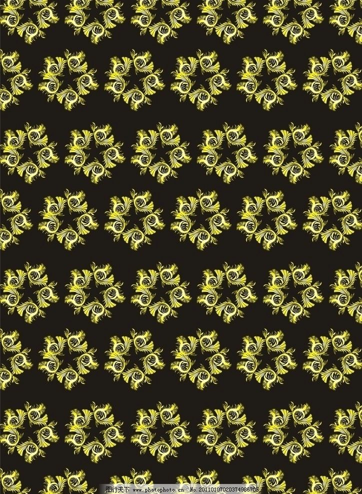 花纹 花边 欧式 花纹图片