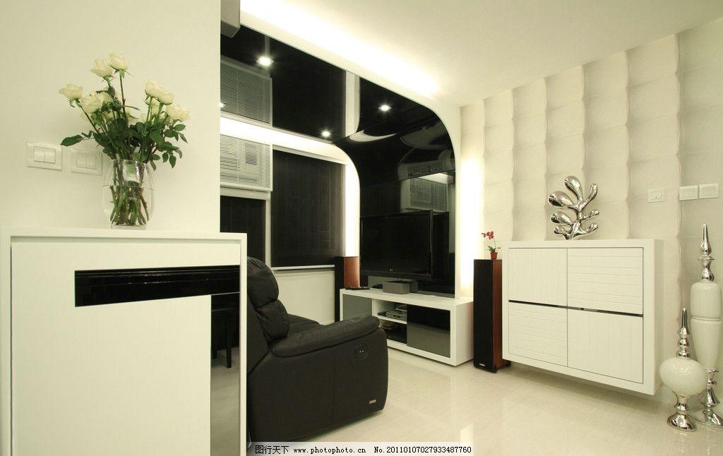 3d室内效果图      室内 电视 设计 室内设计 3d设计 创意设计 灯光设