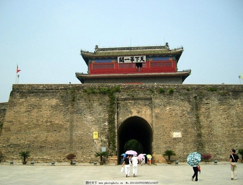 万里长城 秦时明月 中国长城 长城风景 北京长城 山海关 中国十大旅游