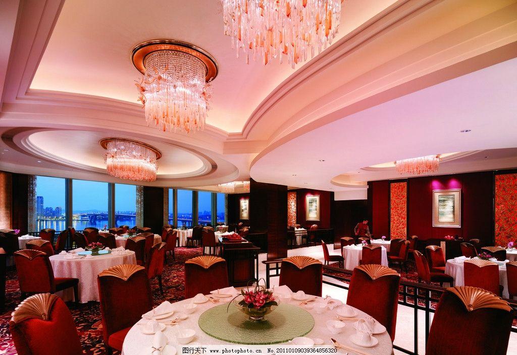 宴会厅 酒店设计 五星级酒店 香格里拉酒店 喜宴 餐厅 欧式酒店 欧式