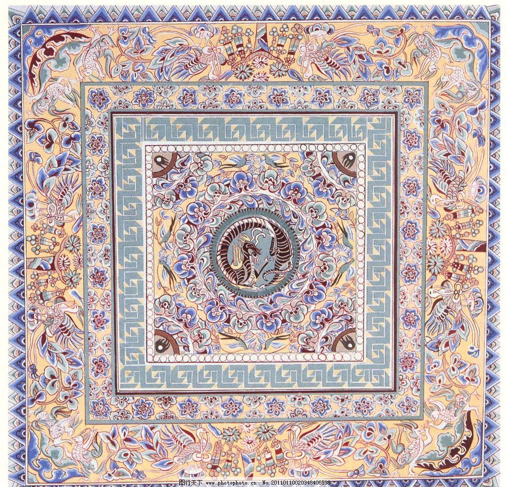 佛教传统纹样 佛教 传统 纹样 花边花纹 底纹边框 设计 300dpi tif