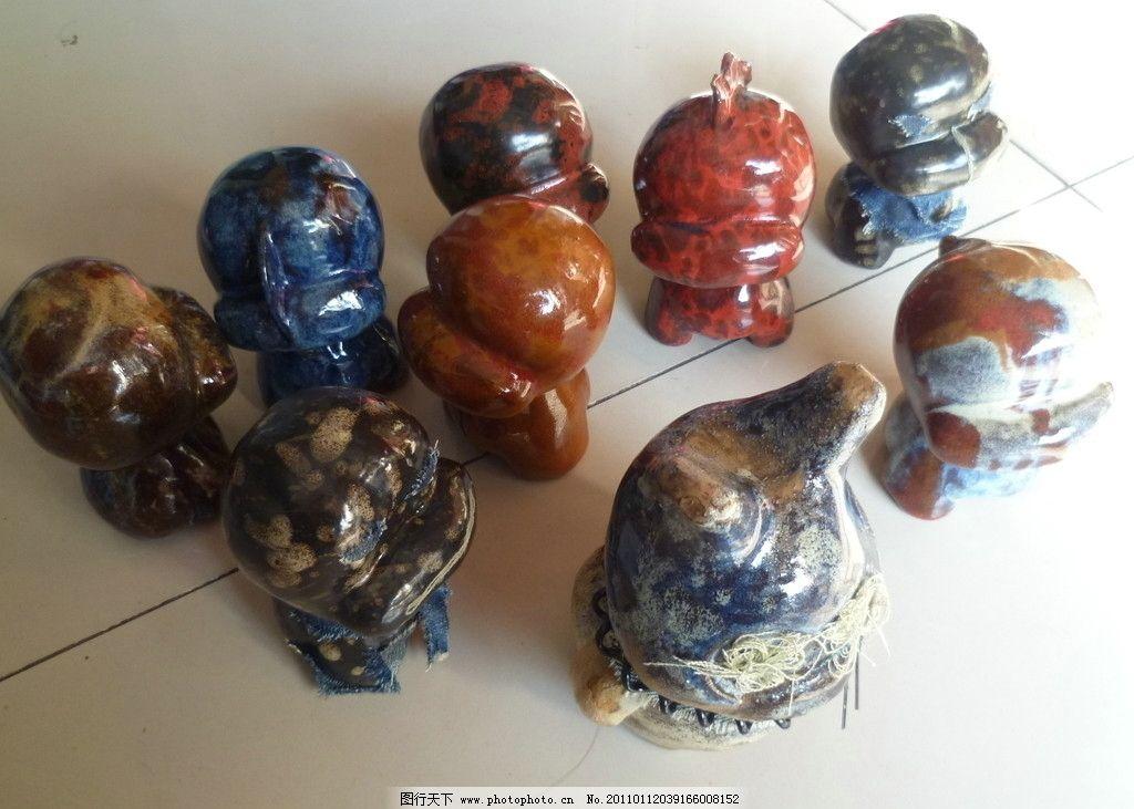 陶瓷 陶瓷装饰 雕塑 小动物雕塑 现代艺术 摄影 陈设陶 其他