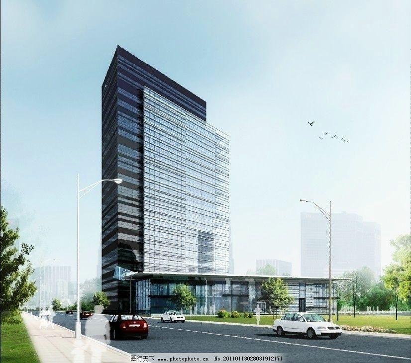 规划 城市规划 城市效果图 建筑景观效果图 公寓效果图 城市建筑 公共