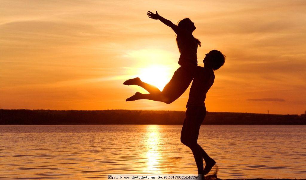 浪漫情侣 黄金海岸 情侣写真 相爱 幸福 爱情 甜蜜 快乐 温馨