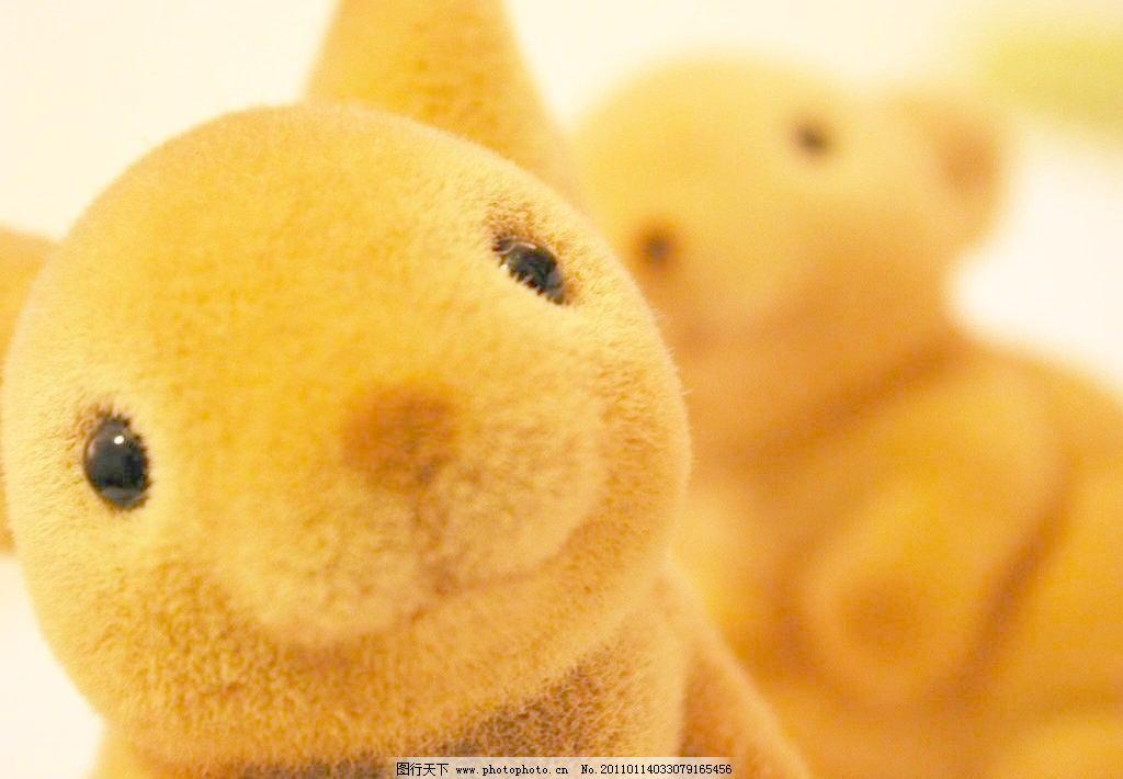 兔子玩具 布娃娃 儿童玩具 非主流 公仔 毛绒玩具 摄影 生活