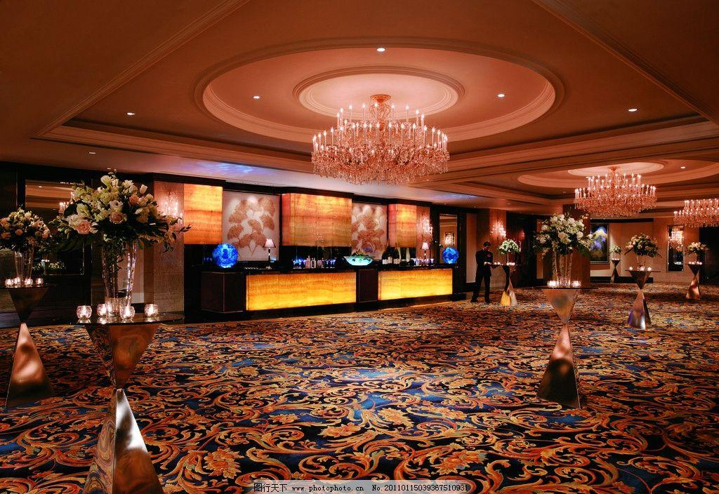 大堂 酒店大堂 酒店大厅 酒店设计 五星级酒店 香格里拉酒店 室内摄影