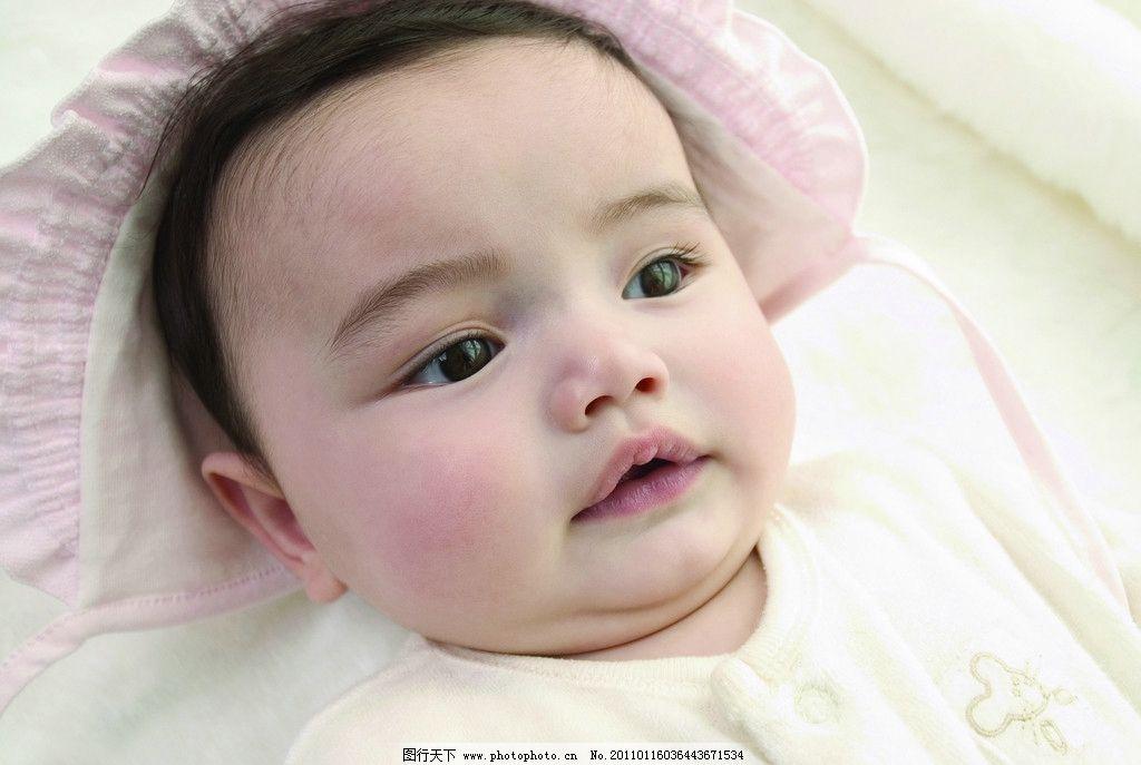 可爱婴儿宝宝图片