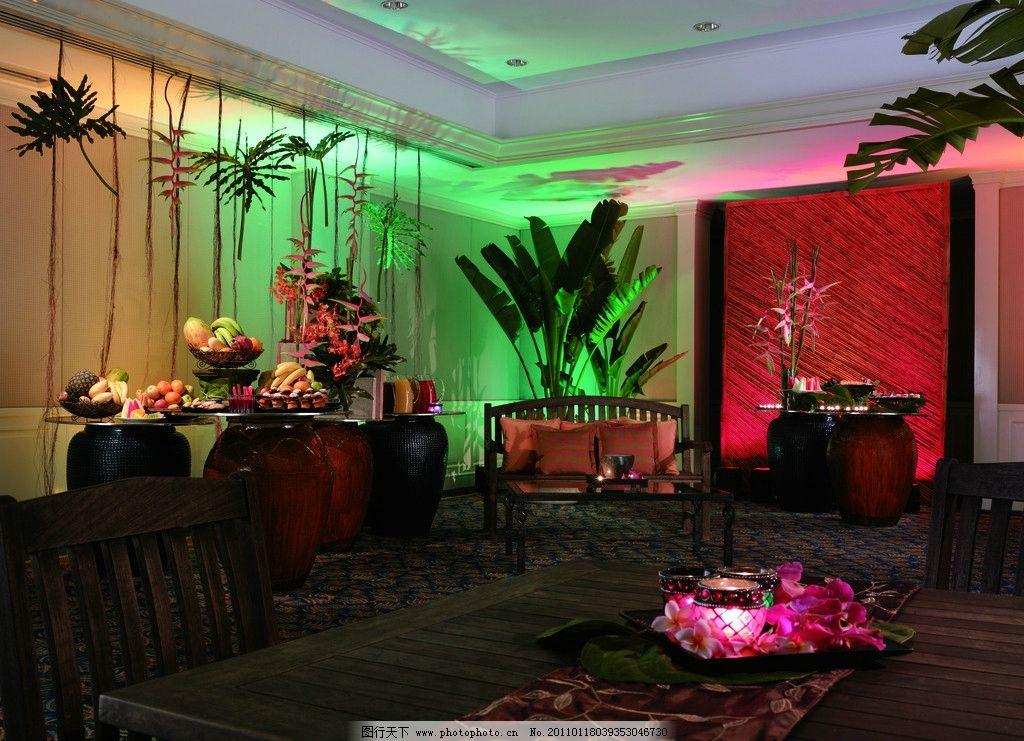 会所设计 豪华会所 豪华酒店 餐厅 中餐厅 家具设计 餐桌椅 摆设 工艺
