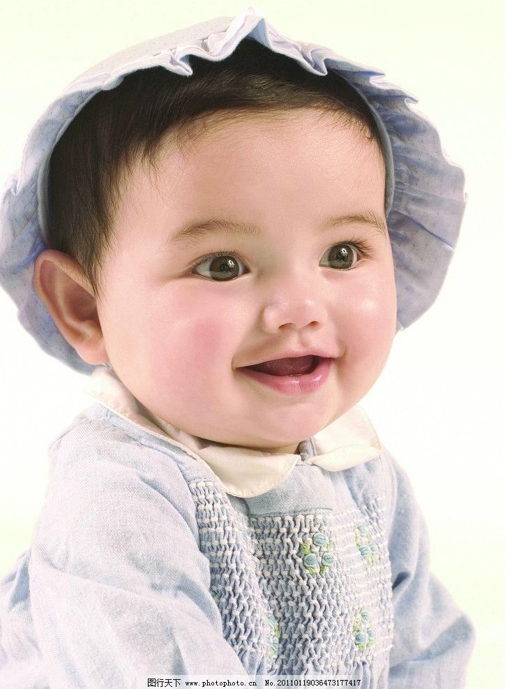 可爱的婴儿宝宝图片