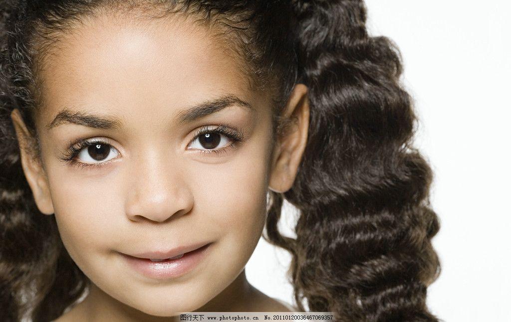 微笑的小女孩 小学生 儿童 孩子 小美女 漂亮小女孩 气质 青春 阳光