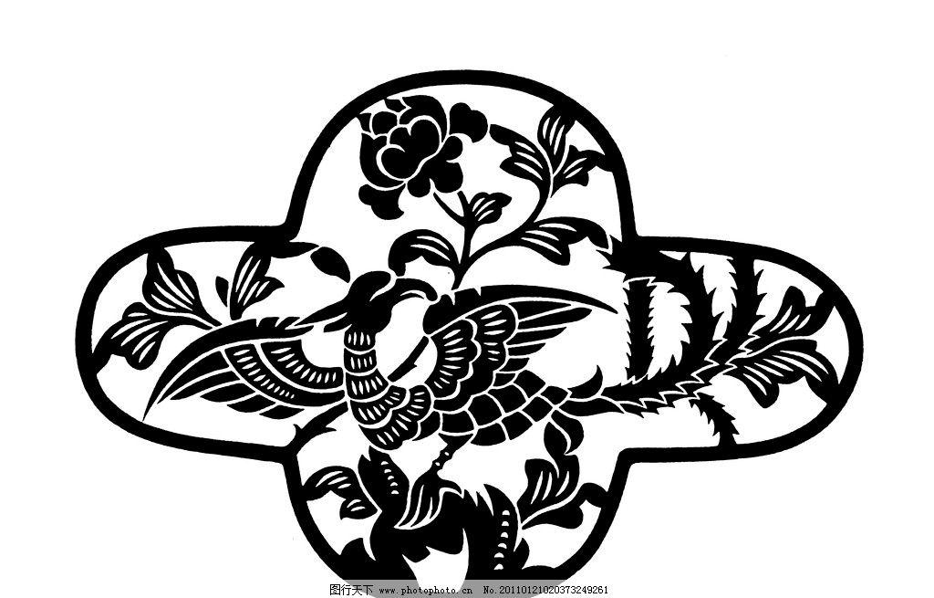 中式古典纹样图片