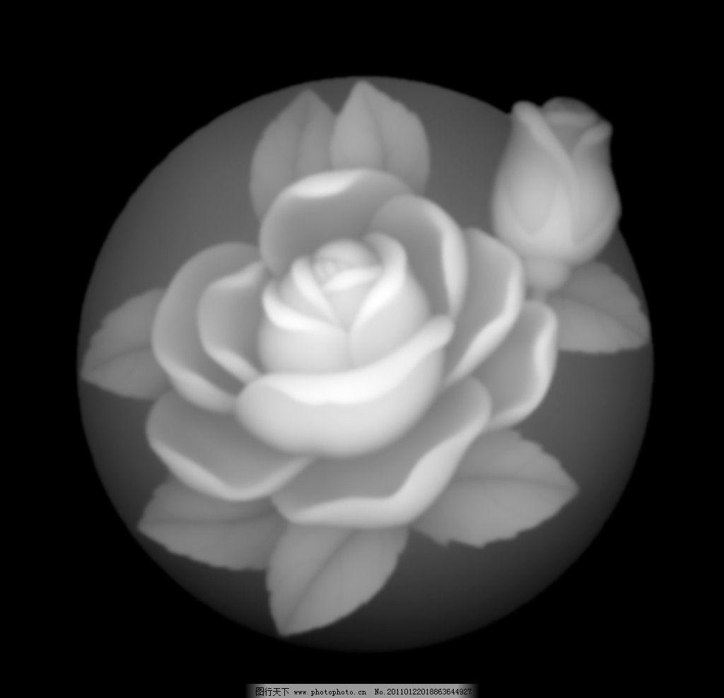 灰度图 屏风 浮雕图 精雕 雕花 实木雕花 设计 传统 艺术 花 欧式