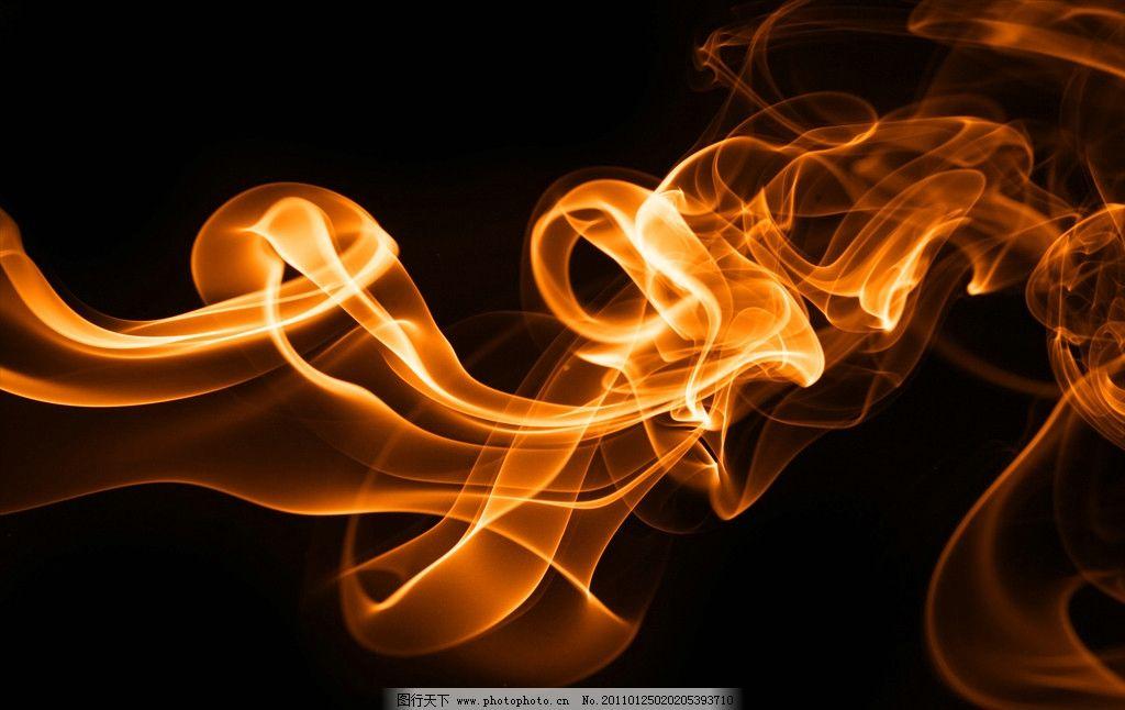 燃烧的火焰 火焰 火苗 燃烧 动感 设计背景主题 背景底纹 底纹边框
