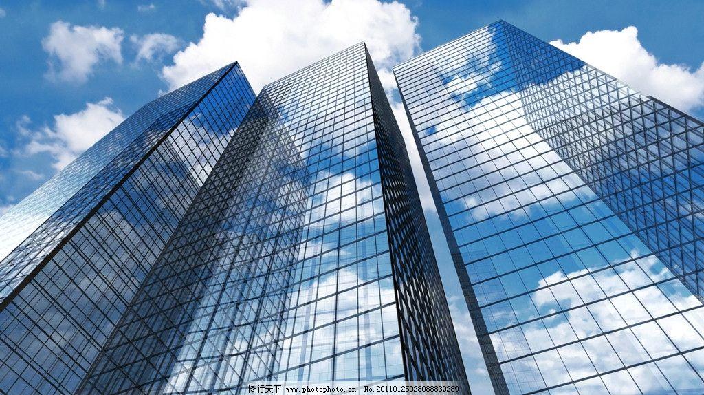 手机 艾迪/城市高楼大厦图片