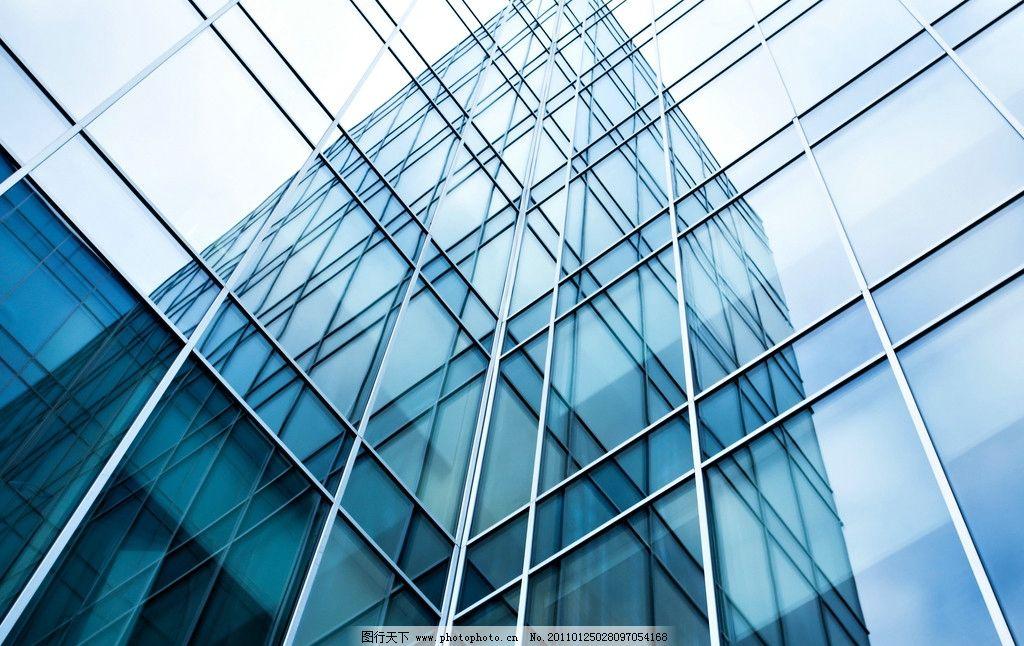 城市 视觉 高楼大厦 特效/城市高楼大厦视觉特效图片