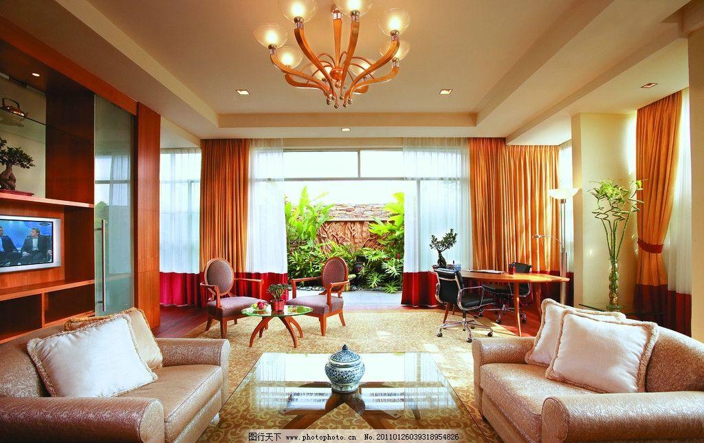 盆景 家居设计 欧式家具 高档家具 欧式客厅 茶几 欧式茶几 总统套房