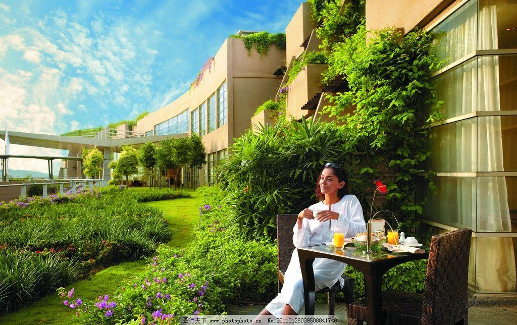 庭院 景观设计 景观 景观小品 植物园 公园 别墅设计 庭院设计 园林