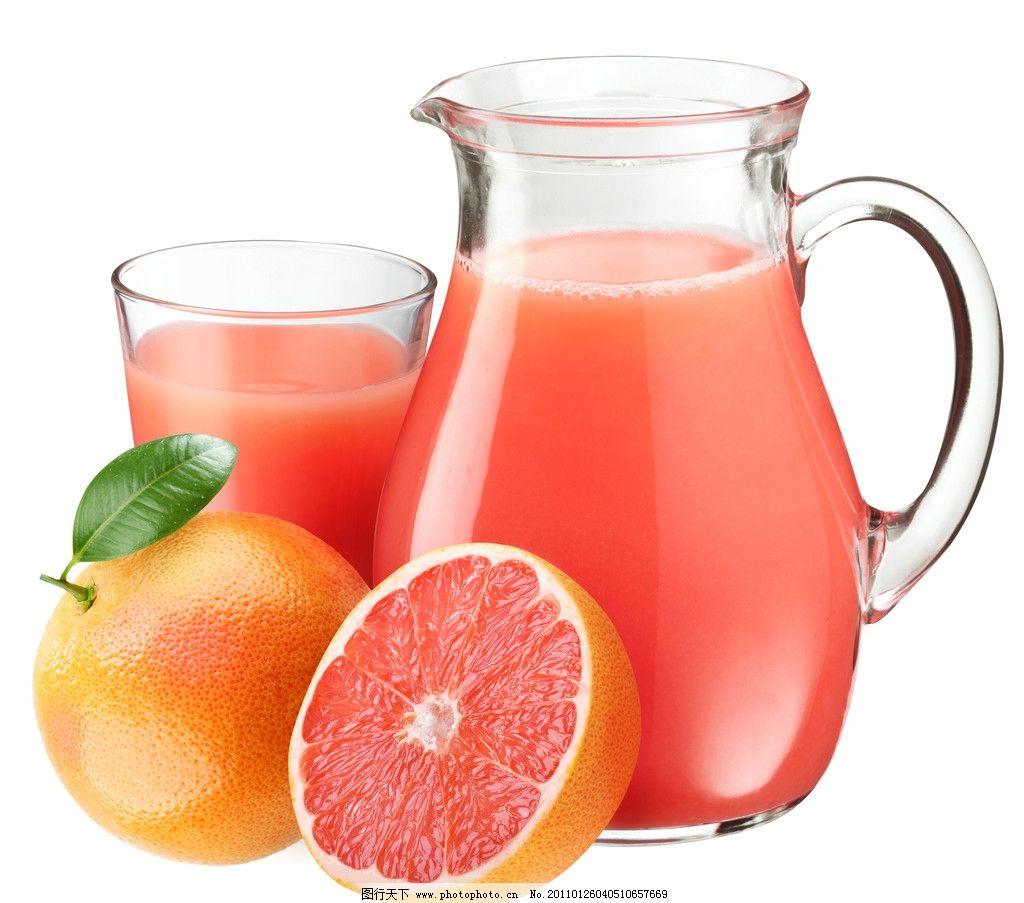 果汁 健康 矢量图