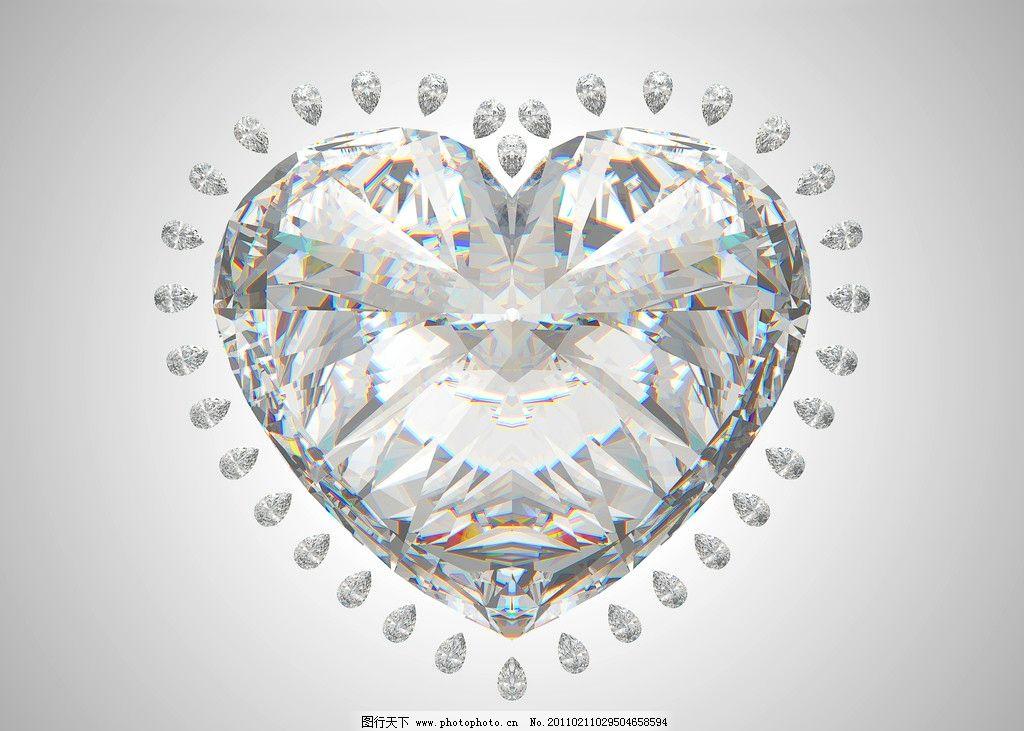 钻石高清图片