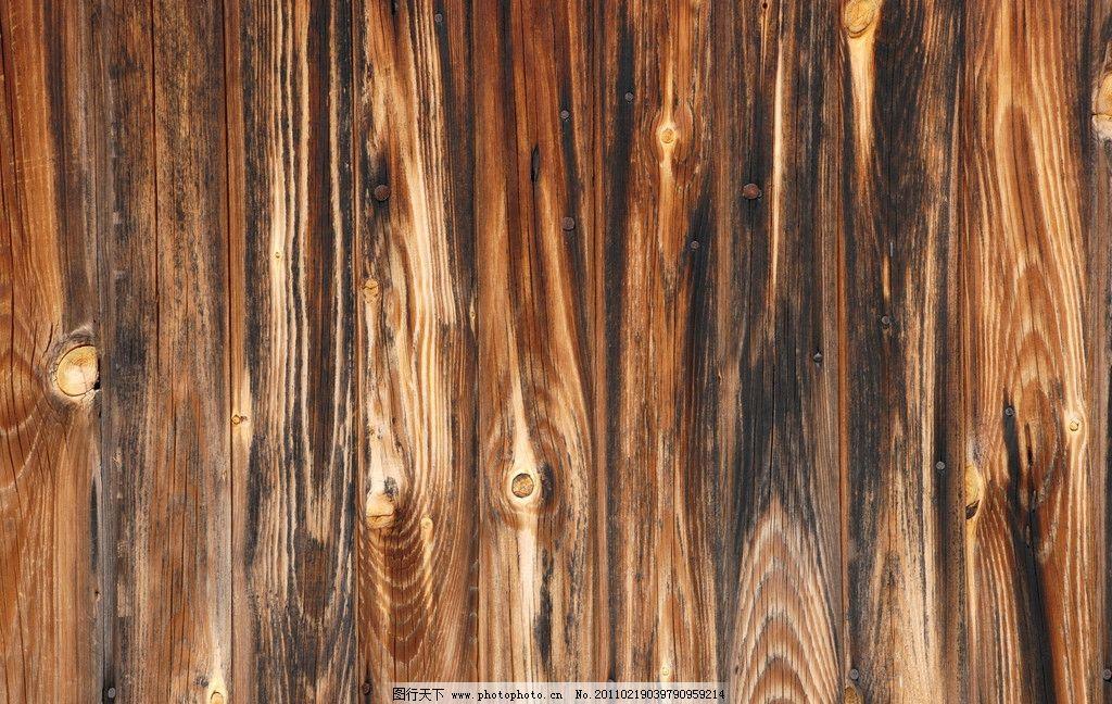 木板 木头纹理 其他 建筑园林