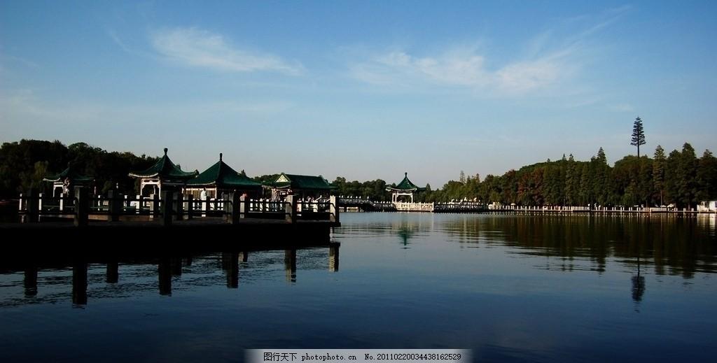 武汉东湖公园