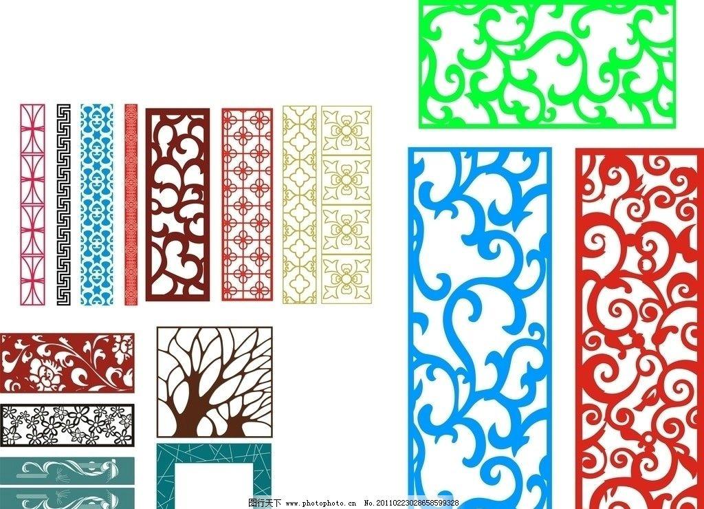 花板素材 花板 雕刻 装修      雕花 pvc 抽象 花纹花边 底纹边框