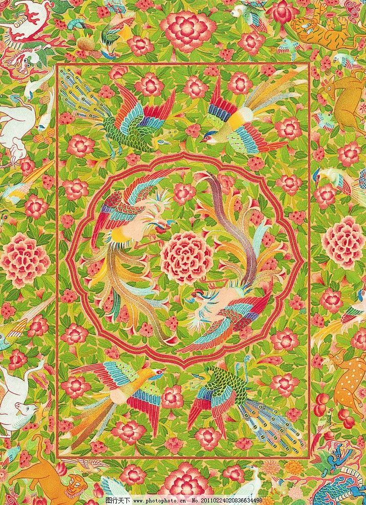 传统图案素材3 图案素材 古典图案 传统纹样 传统图案 中国传统 吉祥