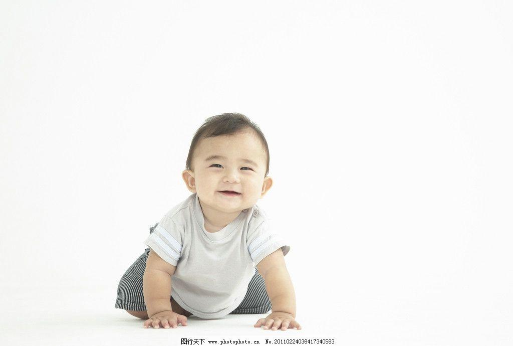 高兴的婴儿宝宝 婴儿 宝宝 幼儿 宝贝 娃娃 孩子 可爱 儿童幼儿jpg