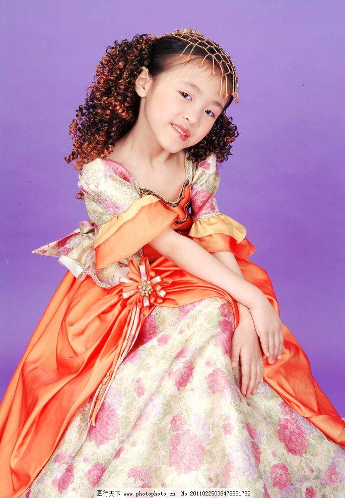 儿童 写真 小姑娘 小美女 艺术照 摄影 幼儿 宝宝 天真 活泼 可爱 小