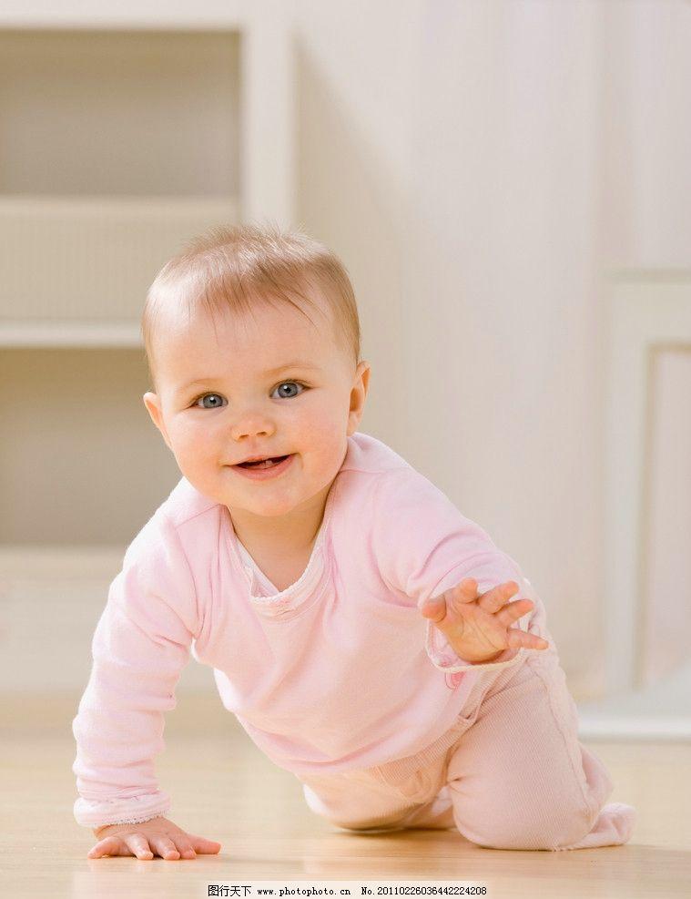 摄影图库 人物图库 人物摄影  婴儿 可爱婴儿 小男孩 小女孩 小手