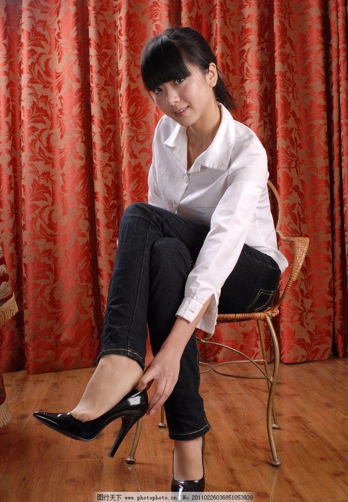 美女模特高跟,少女美腿图片清纯性感v高跟丝性感半老徐娘旗袍图片