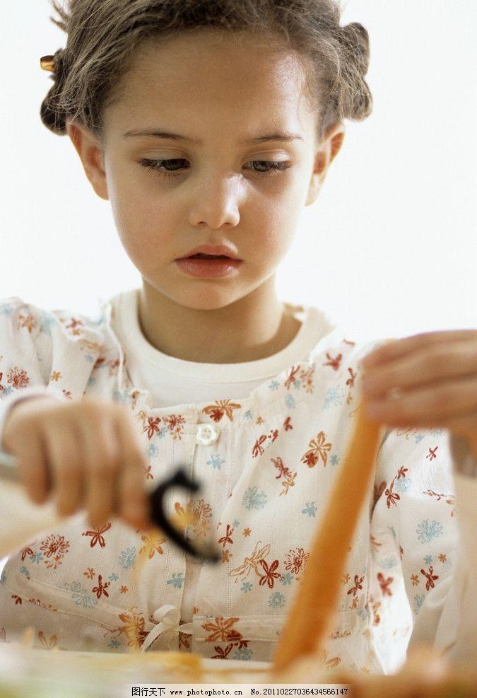 外国小女孩图片,玩耍 可爱小女孩 国外小女孩 幼儿-图