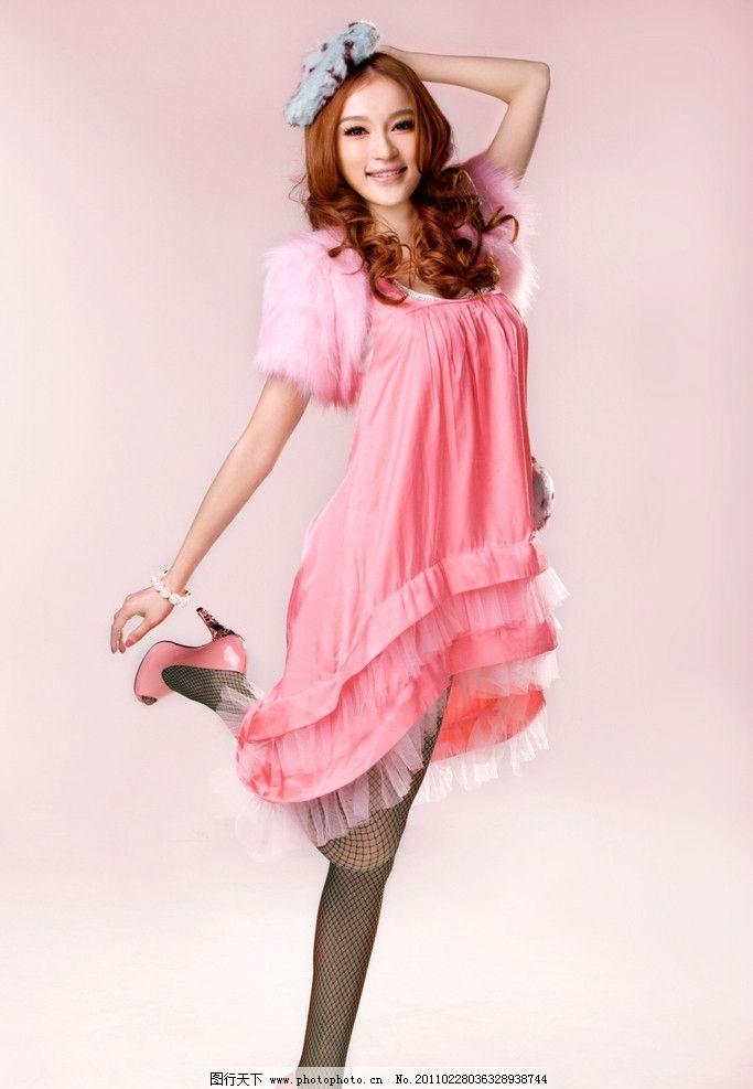 模特 赤雪 明星 写真 北京现代音乐学院 美女 歌手 明星偶像 人物图库