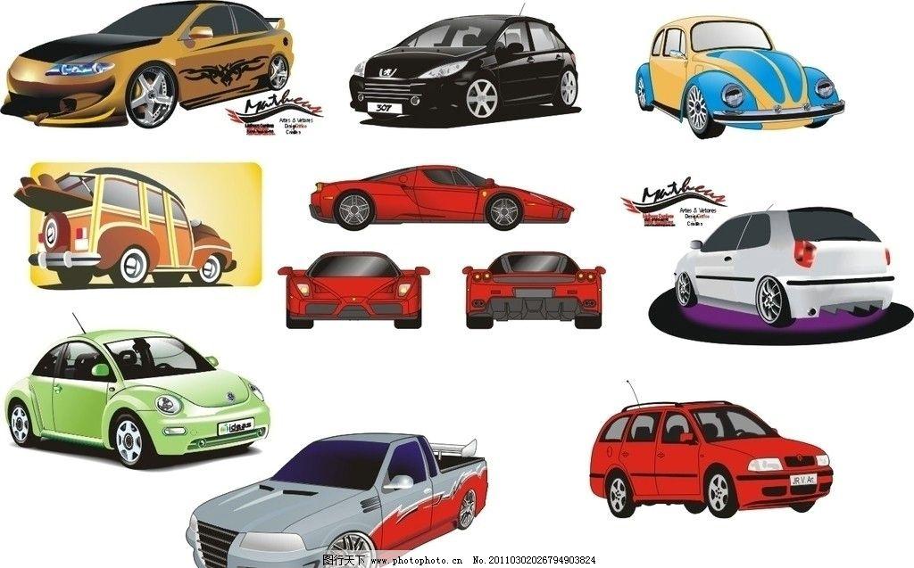 现代 科技 交通工具 汽车摄影 现代科技 摄影 300dpi jpg 矢量 cdr
