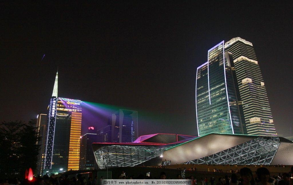 广州歌剧院图片