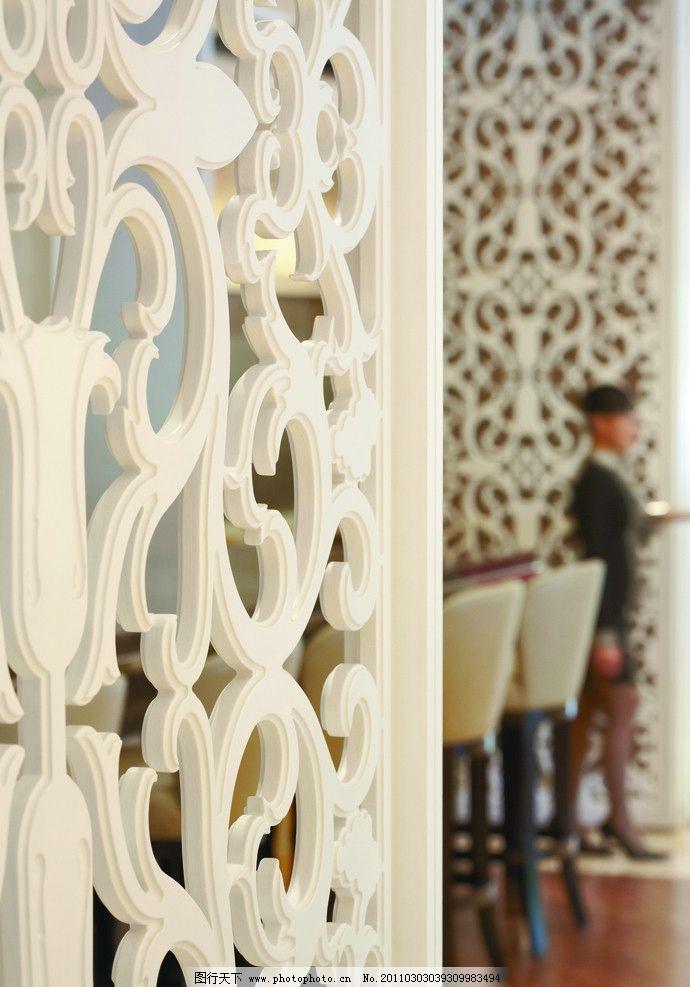餐厅 酒店设计 五星级酒店 香格里拉酒店 欧式酒店 会所设计 豪华酒店