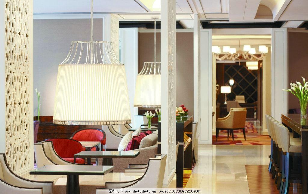 餐厅 酒店设计 五星级酒店