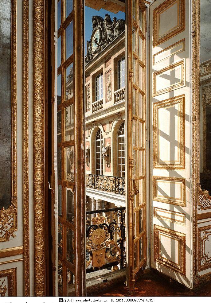 欧式室内高清 欧式建筑 皇宫 宫殿 雕塑 尊贵 欧洲建筑风格 吊灯