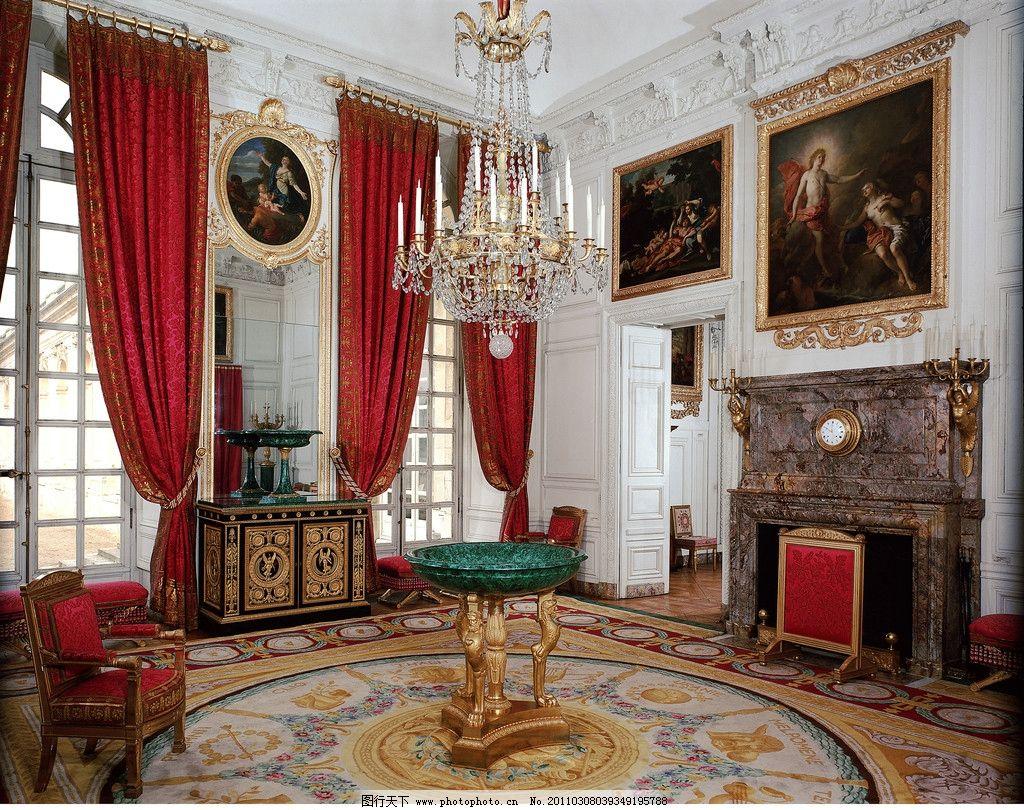 欧式室内高清图片