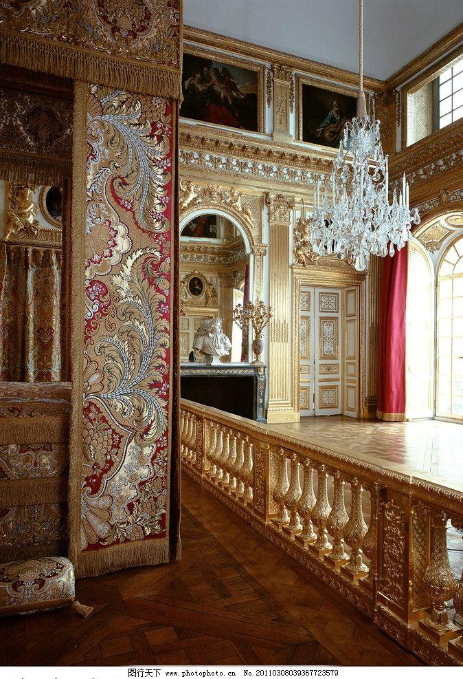 欧式室内高清 欧式建筑 皇宫 宫殿 尊贵 欧洲建筑风格 欧式风格