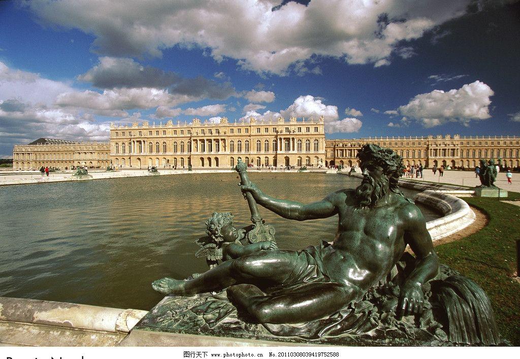 欧式建筑 欧式雕塑 雕塑 欧式 欧洲古建 欧洲建筑 欧洲古典建筑 建筑