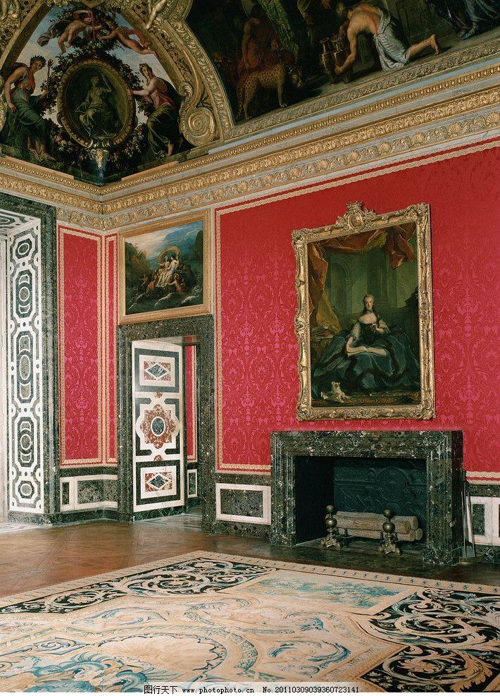 皇宫 宫殿图片,欧式室内高清图片 欧式建筑 尊贵 欧式